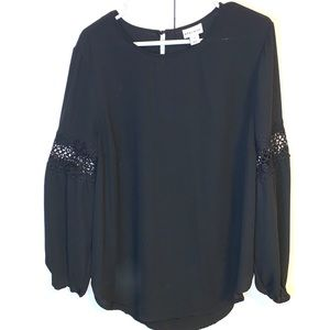 Ava&viv blouse
